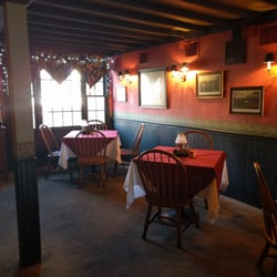 Photo Of Occoquan Inn Va United States The Dining Room