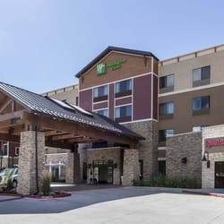 Holiday Inn Suites Durango Central Colorado Com