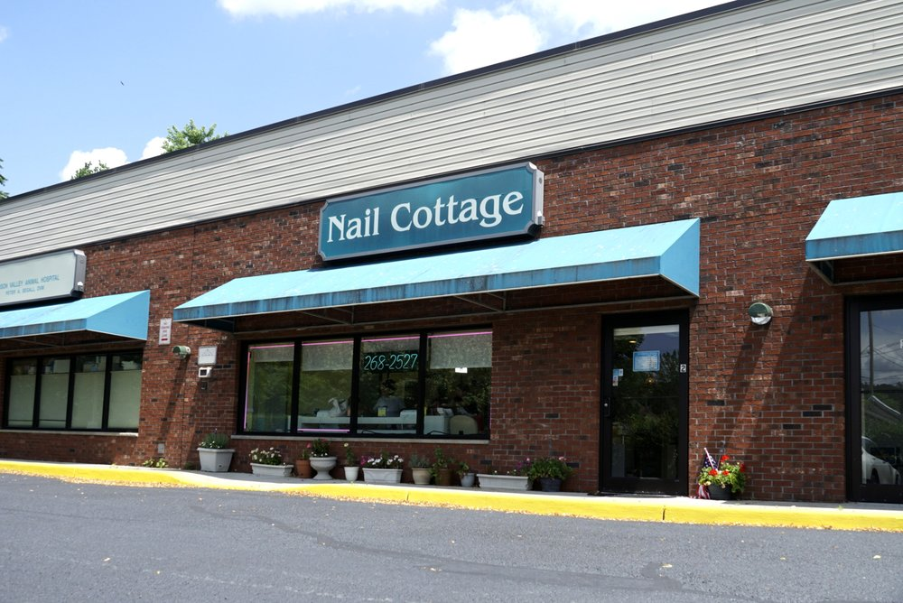 Nail Cottage: 4 Old Lake Rd, Valley Cottage, NY