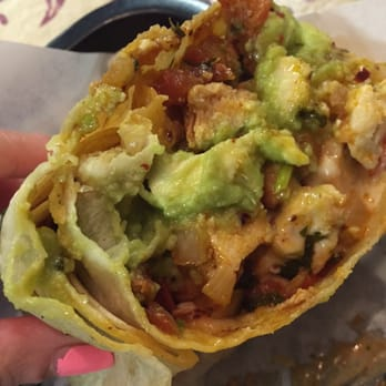 torta cafe asada literally juicy tasty spicy juice chicken really mesa cali burrito hands better