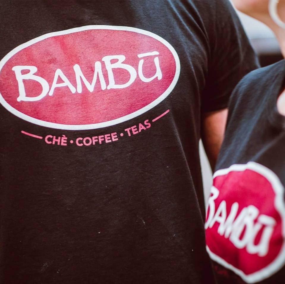 Food from BAMBU