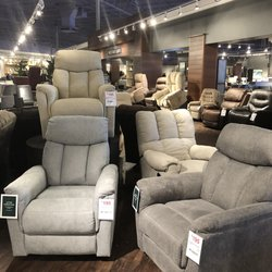 Charmant Photo Of Living Spaces   Scottsdale, AZ, United States. Recliners