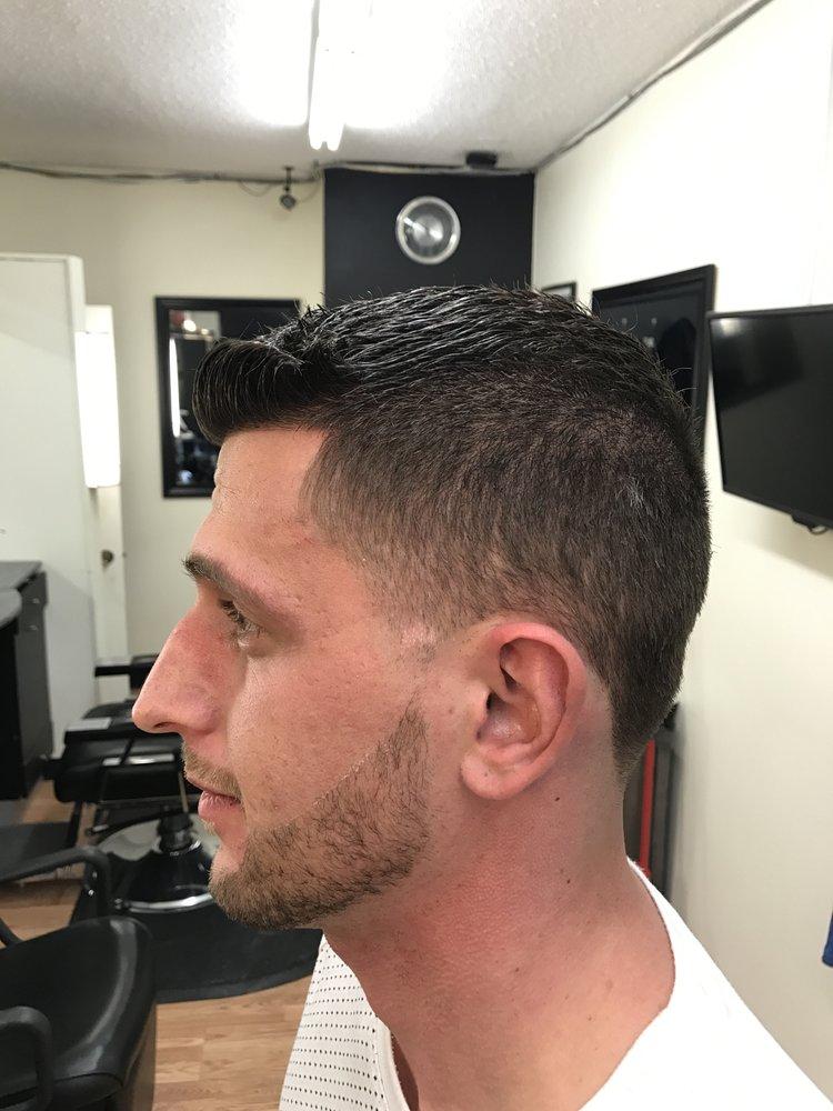 Top Rank Barbers: 4118 Lakeland Ave N, Robbinsdale, MN
