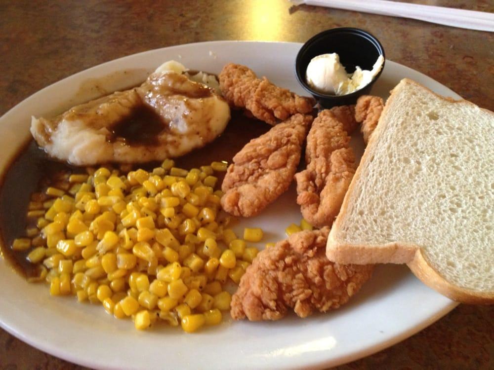 Chilliwack Bc Perkins Restaurant