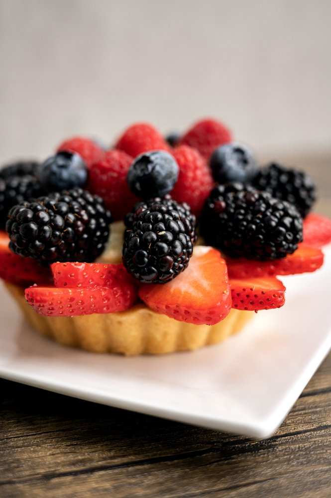 Diletto Bakery: 528 Bradford St SW, Gainesville, GA