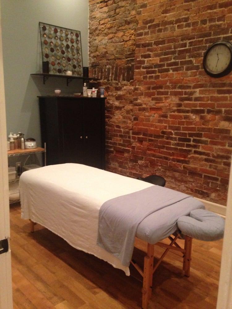 Opportunity Massage: 214 W Washington St, Charleston, WV