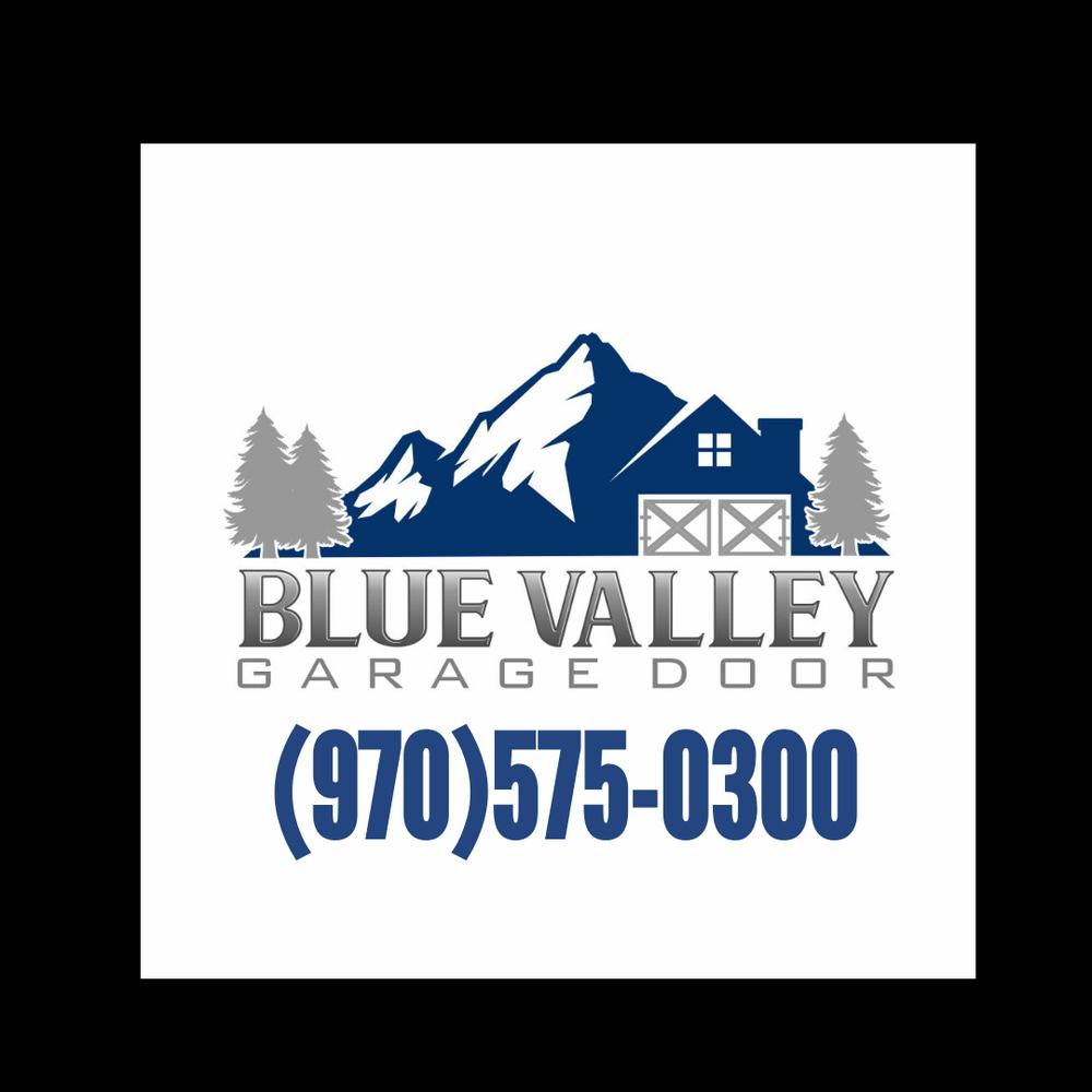 Blue Valley Garage Door: Kremmling, CO