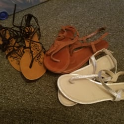 Photo Of Payless Shoesource Baltimore Md United States My Three Pair For
