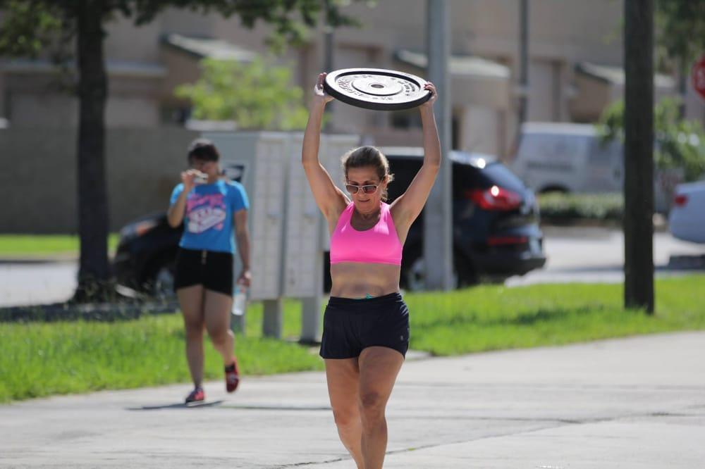 CrossFit Lion's Den: 7466 Narcoossee Rd, Orlando, FL