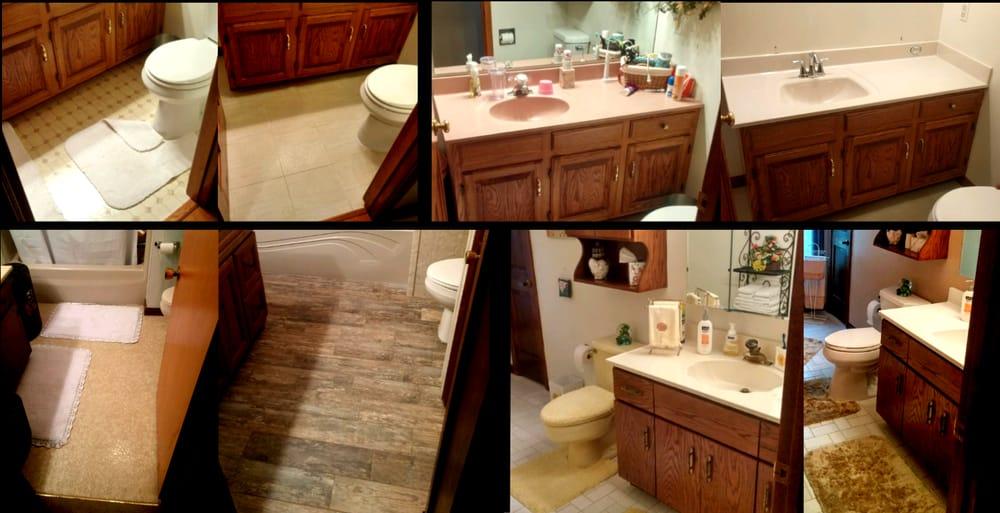 Total Bath Transformations: Smyrna, DE