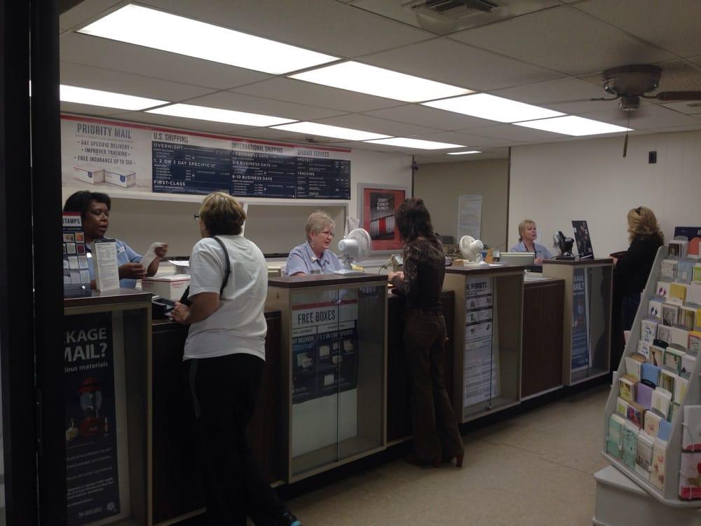 US Post Office: 591 E Plaza Cir, Litchfield Park, AZ