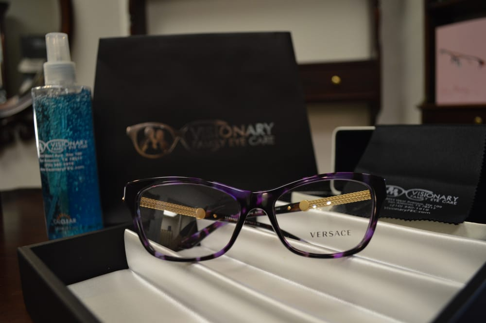 Visionary Family Eye Care