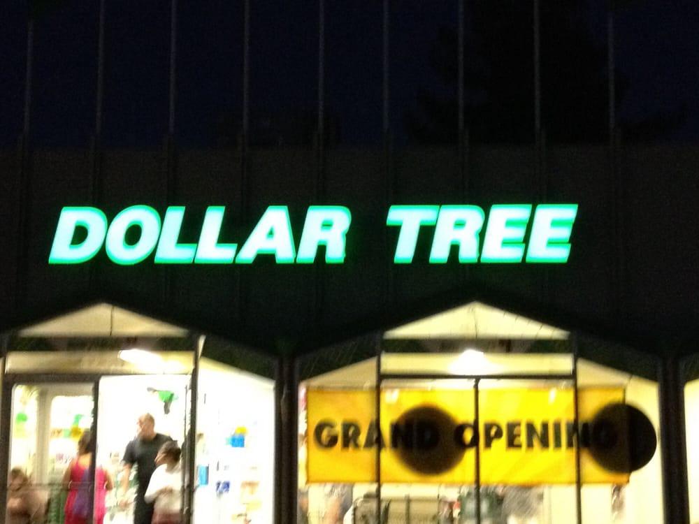 Dollar tree 10 recensioni discount 3230 jefferson st for Magazzini telefonia discount recensioni