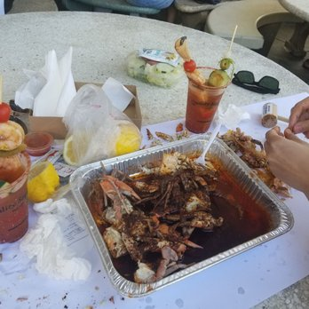 Photo Of Quality Seafood Redondo Beach Ca United States