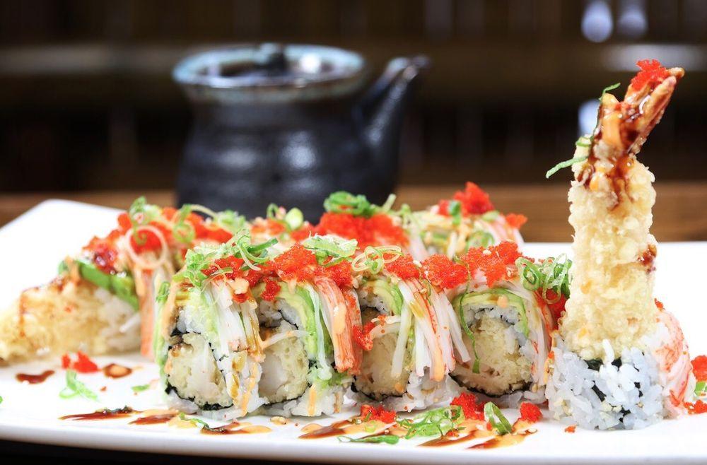 Yummy Asian cuisine: 1033 Thorndike St, Palmer, MA