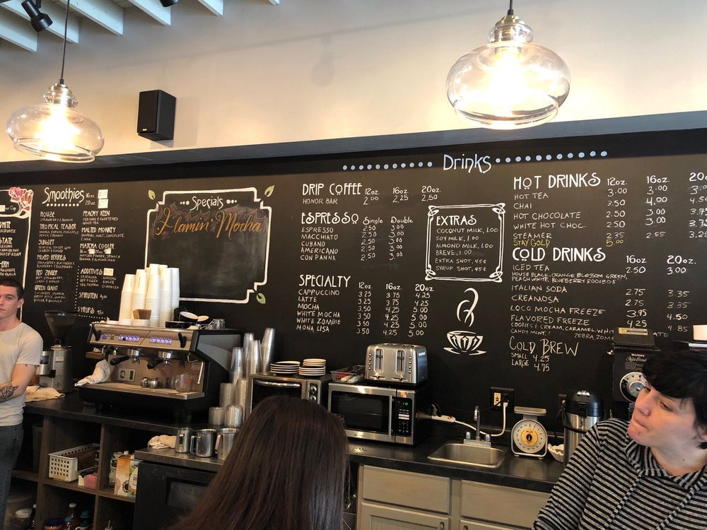 Monon Coffee Company