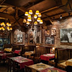 Photo Of El Cholo Los Angeles Ca United States Restaurant Seating Area