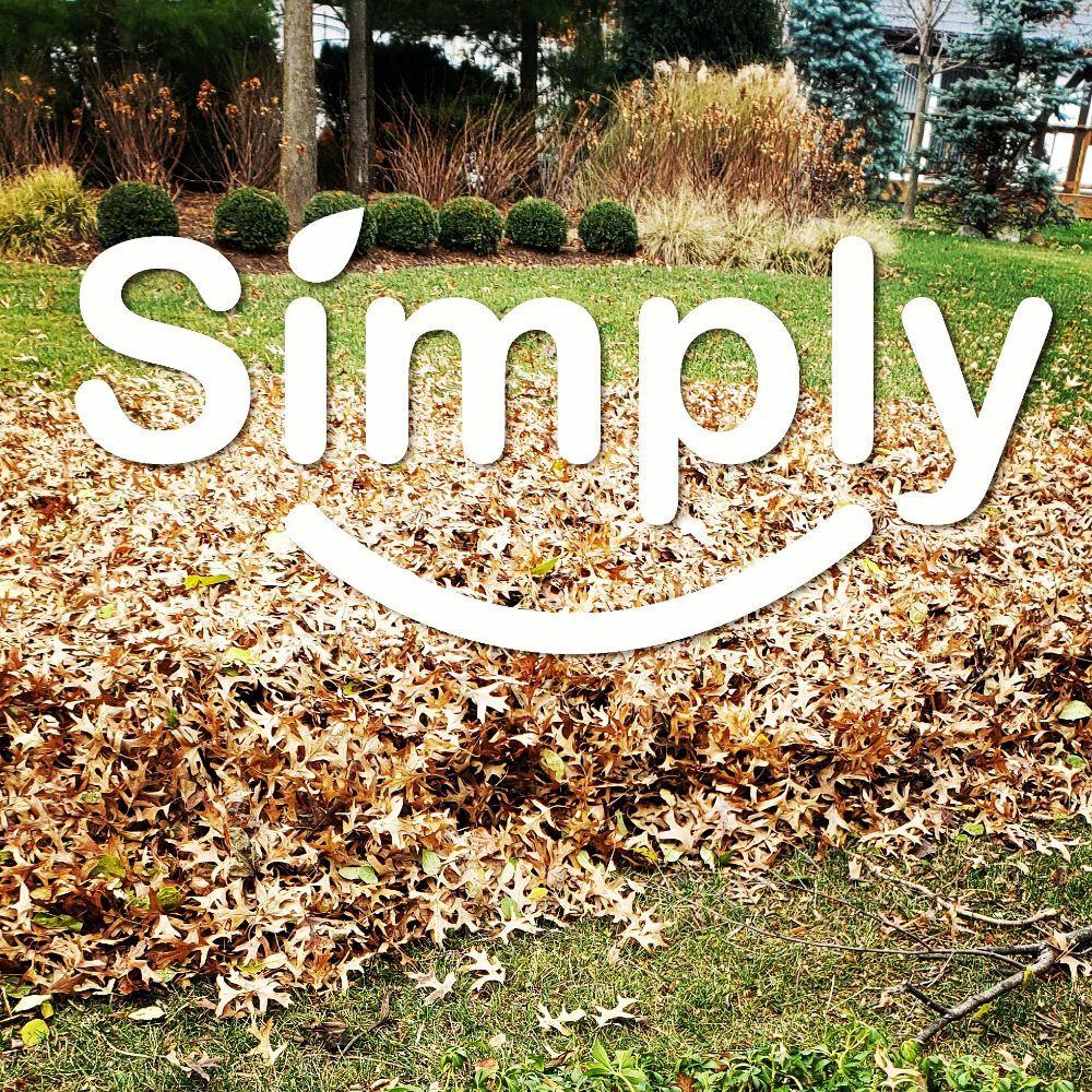 Simply Lawn Care: Bolingbrook, IL