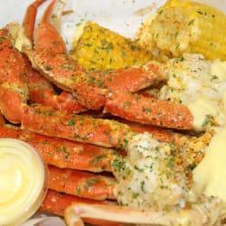 Crabs Seafood Bros