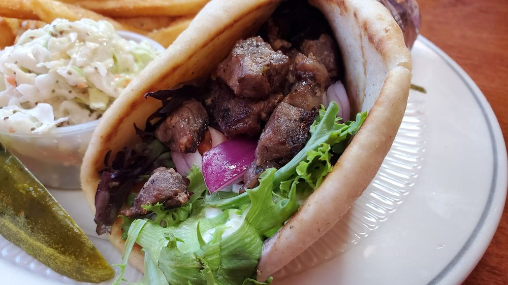 Kosta's Restaurant & Bar: 429 Wilson St, Brewer, ME