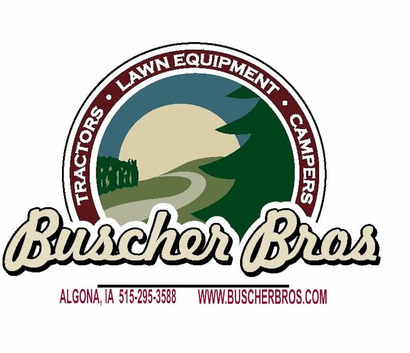 Buscher Bros: 1015 N Main St, Algona, IA