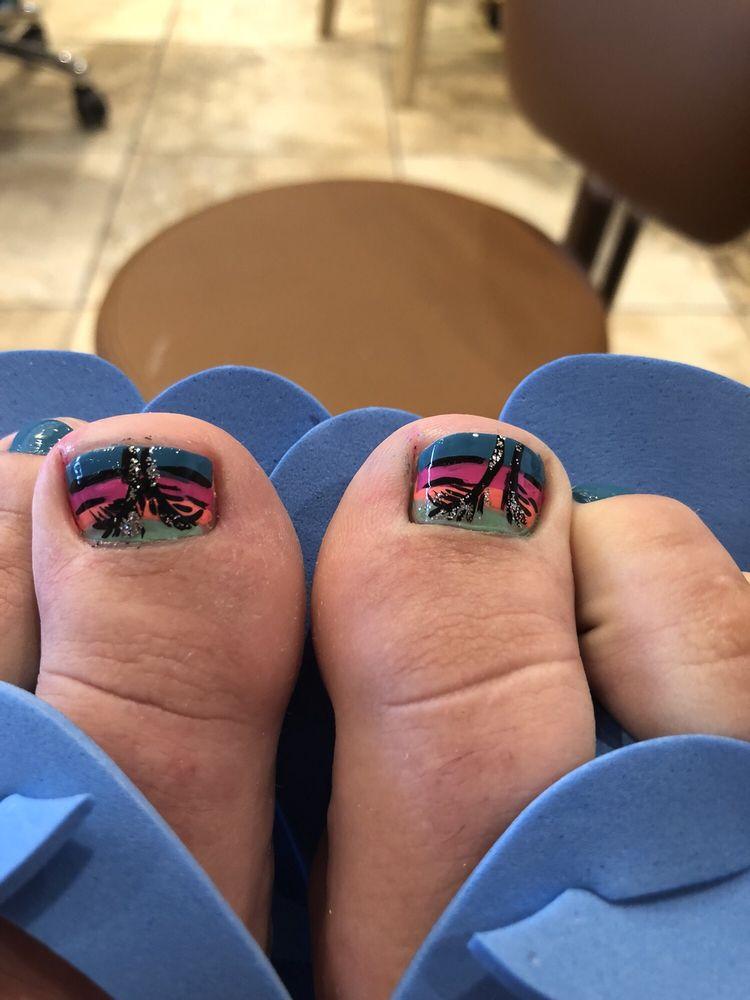 Ivy Nails - 21 Photos & 16 Reviews - Nail Salons - 2310 S Green Bay ...