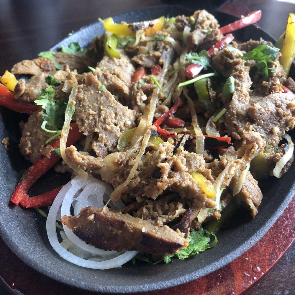 Muchachos Tortilla Bar: 40760 Village Dr, Big Bear Lake, CA