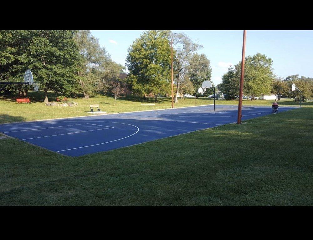 Norwalk Parks & Recreation: 1100 Chatham Ave, Norwalk, IA