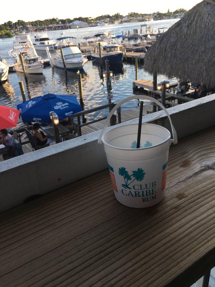 Social Spots from Capt'n Jack's Waterfront Grille
