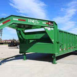 Nationwide Trailers - (New) 33 Photos - Trailer Dealers