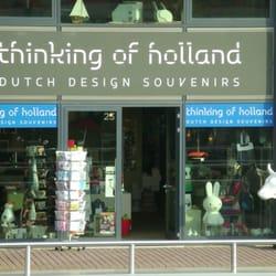 Thinking OF Holland - Department Stores - Piet Heinkade 23