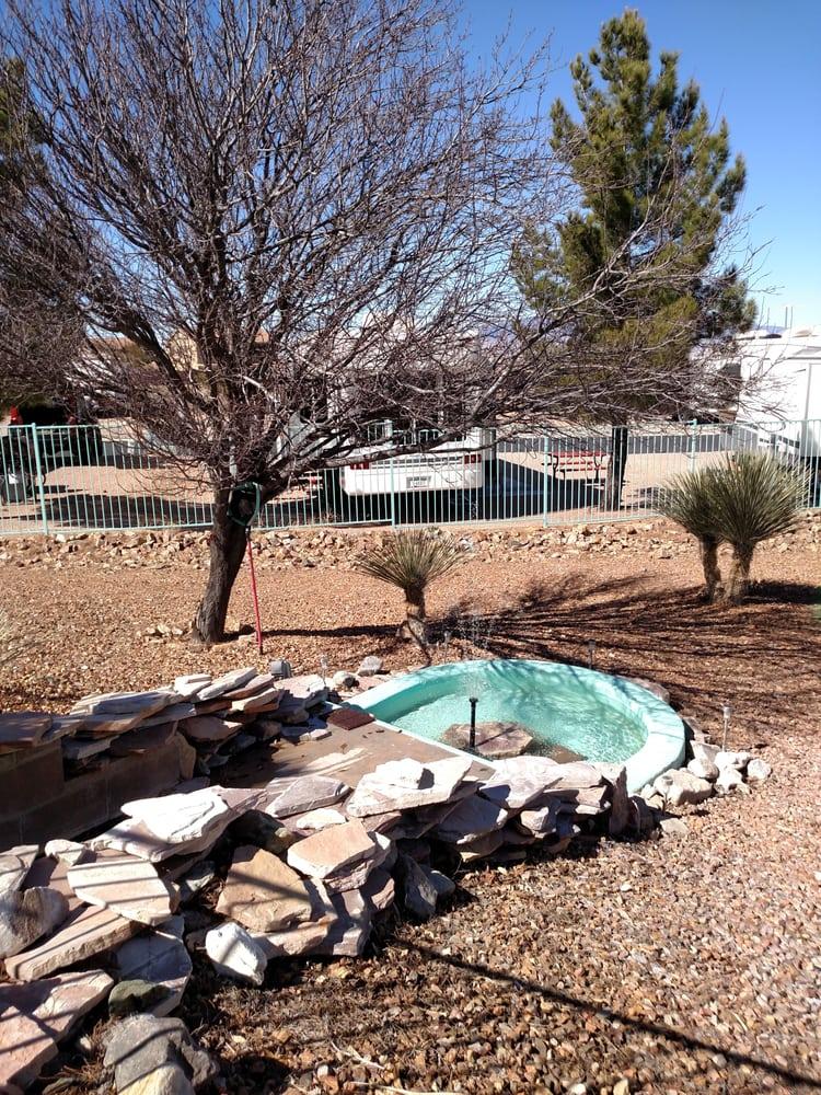 Click It Rv >> Cochise Terrace RV Resort - RV Parks - 1030 S Barrel Cactus Ridge, Benson, AZ - Phone Number - Yelp