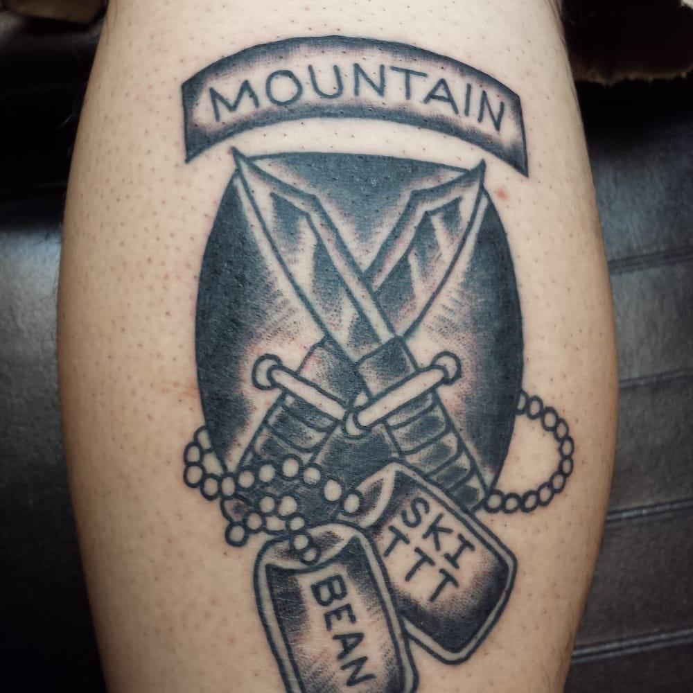 Phoenix tattoo 92 photos 20 reviews tattoo 1215 for Tenth street tattoo