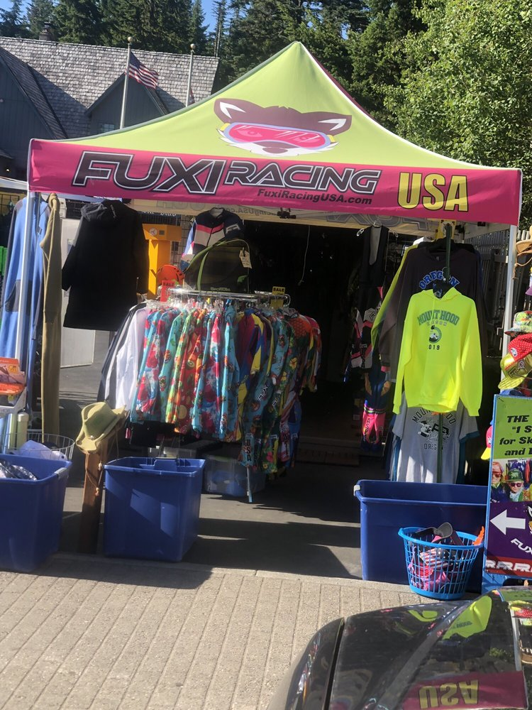 Fuxi Racing USA: 88255 Government Camp Lp, Government Camp, OR