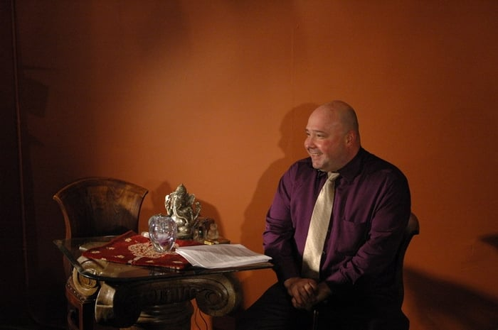 Terry Yoder Clairvoyant Tarot Counselor