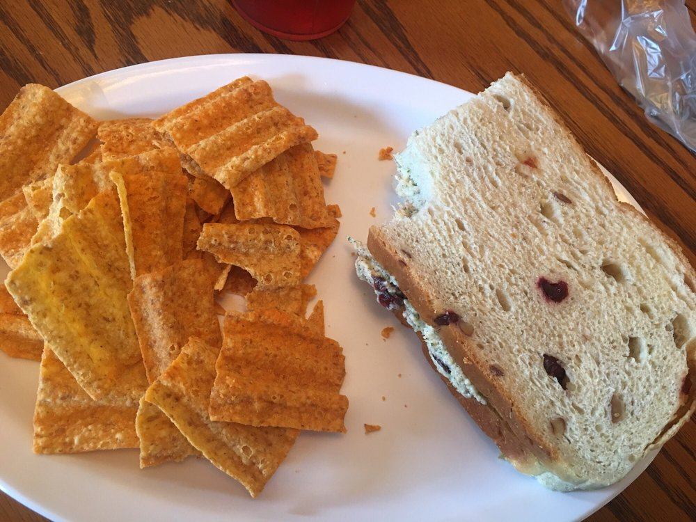 The Bread Box and more: 7004 Fresno St, Fort Smith, AR