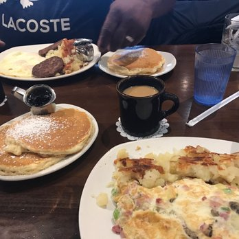 Photo Of Blueberry Hill Breakfast Cafe Oak Brook Il United States