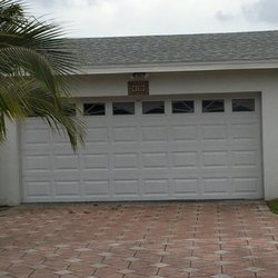 Photo of Accurate Door Solutions - West Palm Beach FL United States. Hurricane & Accurate Door Solutions - Garage Door Services - West Palm Beach FL ...