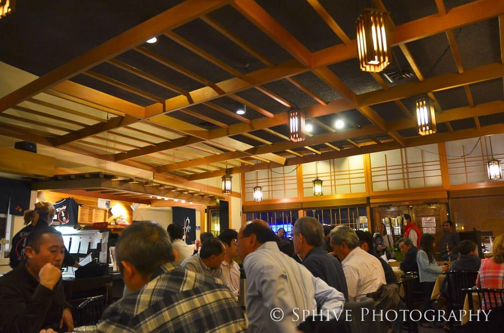 Japanese San Mateo Restaurant