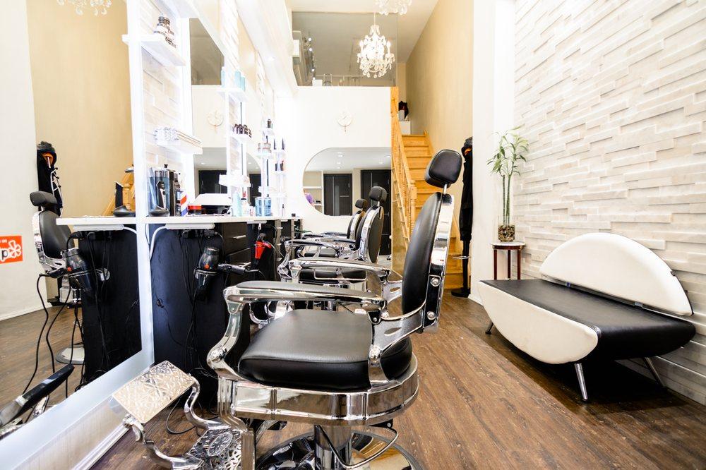 Excellence Barber Shop & Hair Salon: 473 Amsterdam Ave, New York, NY