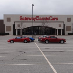 Gateway Classic Cars Car Dealers Central Park Dr O