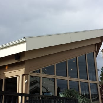Photo Of The Landmark Restaurant Eatonville Wa United States
