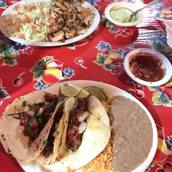 Mexican Restaurant Krome Ave