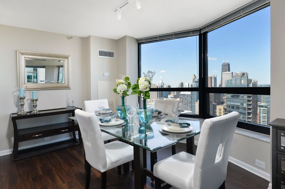 North Harbor Tower by Waterton Residential: 175 N Harbor Dr, Chicago, IL