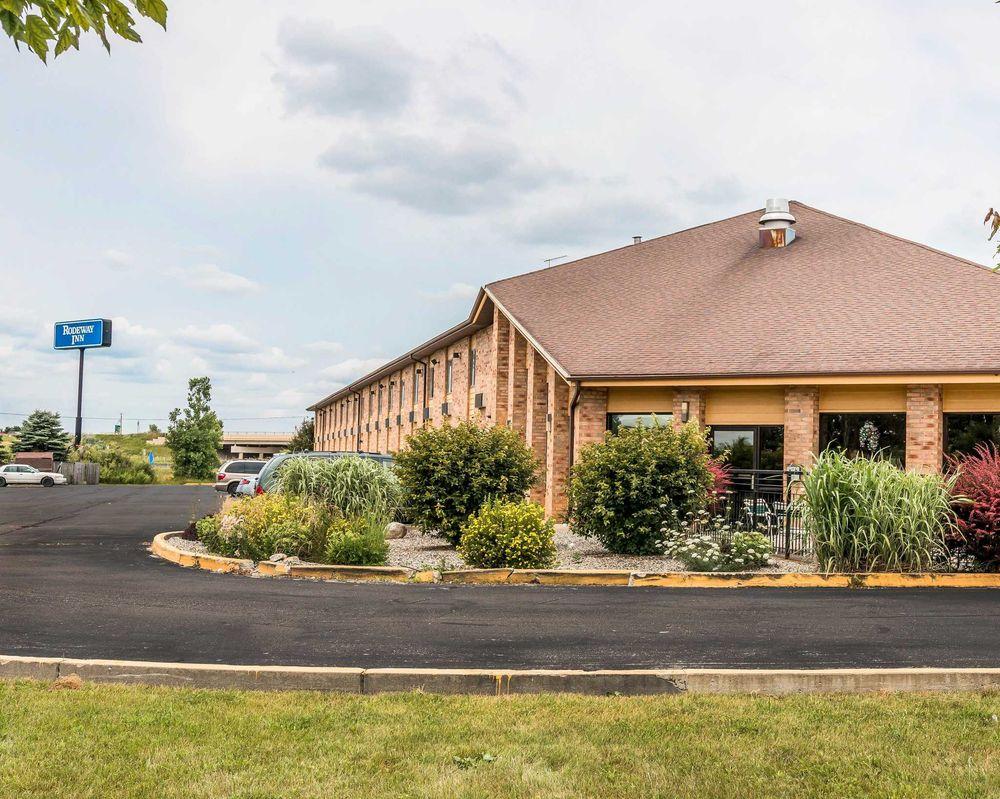 RV Rental in Coopersville, MI