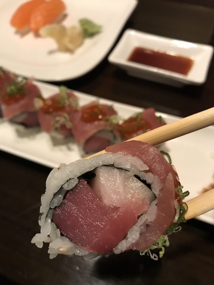 Sushi Q2 - Owings Mills: 10999 Red Run Blvd, Owings Mills, MD