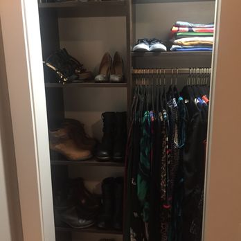 Charmant Photo Of Closet Works   Chicago, IL, United States. Reach In Closet