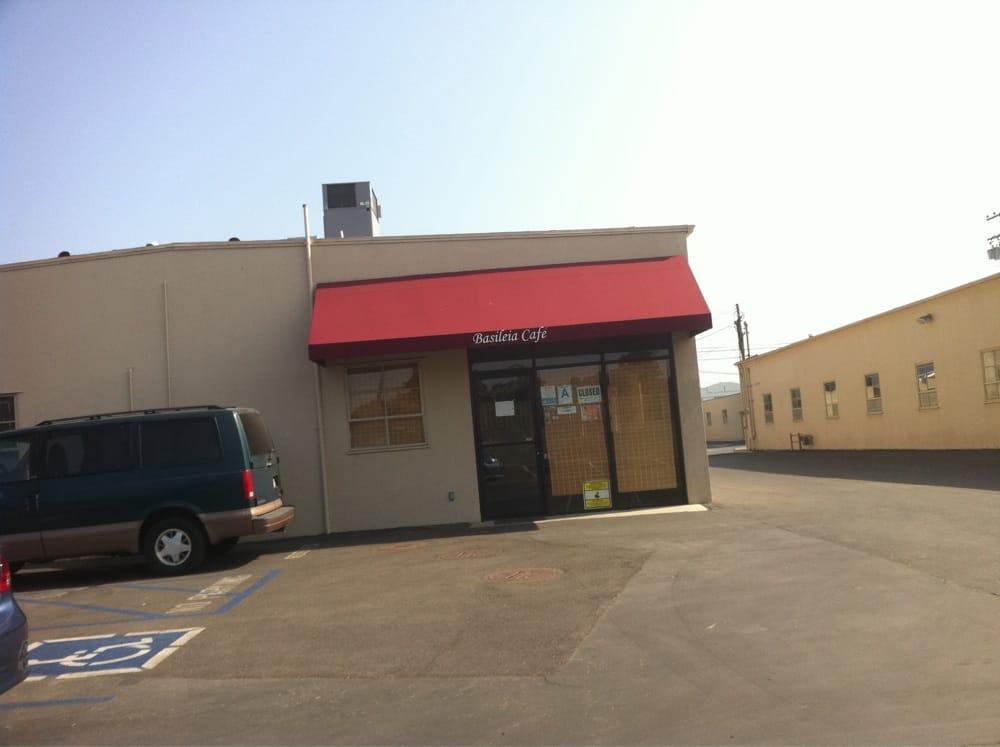 Basileia Cafe: 11616 McBean Dr, El Monte, CA