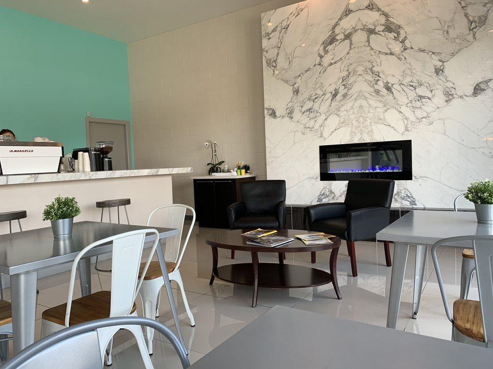 Foam Coffee House