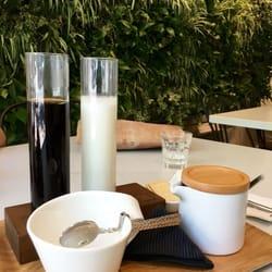 light cafe 263 photos 56 reviews cafes 23 baldwin. Black Bedroom Furniture Sets. Home Design Ideas